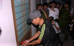 """Vụ trộm đột nhập UBND TP Tam Kỳ """"cuỗm"""" tiền: Quyết định khởi tố vụ án"""