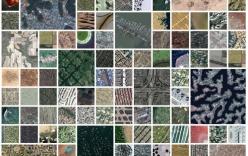 Sửng sốt với hình ảnh trái đất biến đổi chụp từ Google Earth