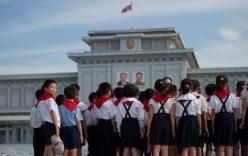 """Học sinh Triều Tiên sắp học """"môn Kim Jong-un"""""""