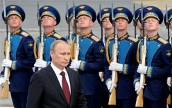 """4 lý do để ông Putin trở thành """"pháo đài"""" của nước Nga?"""