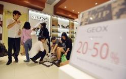 Lotte chỉ giảm giá cho khách VIP, khách bình dân phản ứng