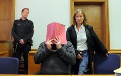 Đức rúng động vụ y tá sát hại 150 bệnh nhân