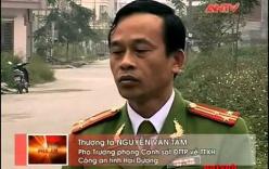 Video ANTV: Hành trình phá án - 100 ngày đêm phá án (Phần 2)