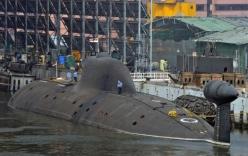 """""""Hoảng hốt"""" trước sức mạnh Trung Quốc, Ấn Độ hiện đại hóa đội tàu ngầm"""