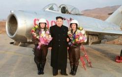 Triều Tiên cấm lấy tên Kim Jong-un đặt cho trẻ