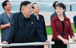 Em gái Kim Jong-un sắp tới thăm Hàn Quốc