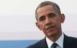Obama: Mối quan hệ Nga-Mỹ sẽ tiếp tục đóng băng