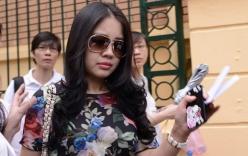 Bầu Kiên hầu tòa, vợ bầu Kiên có thêm hơn chục tỷ trong tuần