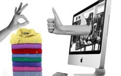 Mua sắm trực tuyến : Cẩn thận mất tiền oan
