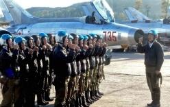 Triều Tiên bất ngờ thay Tư lệnh Phòng không không quân