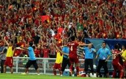 Truyền thông Malaysia ca ngợi