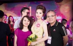 Tân Hoa hậu Nguyễn Cao Kỳ Duyên qua lời kể của thầy, bạn