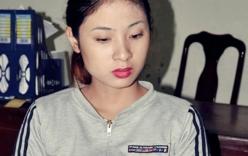 """Chân dung """"kiều nữ"""" 9X cầm đầu đường dây ma túy tại Đà thành"""