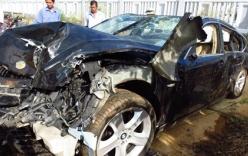 Tại sao xe BMW gây tai nạn chết người được cấp giấy ra vào khu vực quân sự?