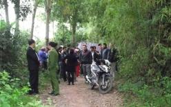 Thái Nguyên: Phát hiện thi thể nam thanh niên cháy đen ven đường