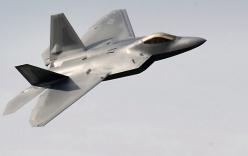 5 lực lượng không quân hùng mạnh nhất thế giới
