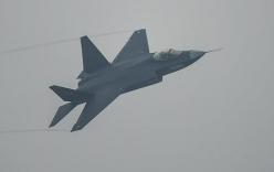 Mỹ bắt kỹ sư Trung Quốc ăn cắp công nghệ chiến đấu cơ F-35