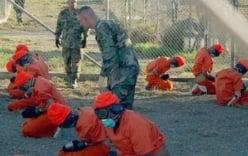 CIA tra tấn tù nhân: Lộ diện hàng loạt nhà tù bí mật
