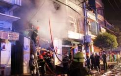 Cháy nhà làm vàng mã giữa khuya, 3 người thiệt mạng