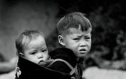 Những người cha mẹ để lại cho con sự mồ côi ( Phần 1 )