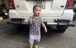 Rối thông tin nguyên nhân người mẹ bỏ bé trai 2 tuổi trên taxi