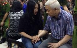 Bầu Kiên: Y án 30 năm tù và cho gặp vợ 15 phút trước khi về trại giam