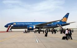"""Những sự cố """"muối mặt"""" của Vietnam Airlines và Hàng không Việt Nam"""