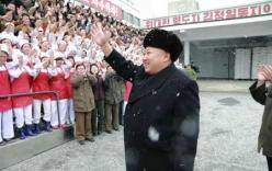 Nga mời nhà lãnh đạo Kim Jong-un tới thăm chính thức