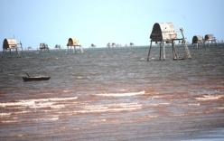 Vụ lật thuyền chở ngao, 6 người chết: Thuyền do dân tự đóng