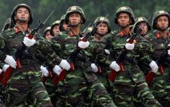 Việt Nam lọt top 35 nước có quân đội hùng mạnh nhất thế giới