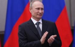 Số người chọn Putin là