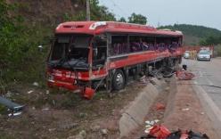 Nguyên nhân vụ tai nạn khiến 6 người chết ở Quảng Ninh