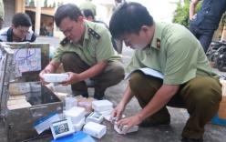 Thái Nguyên: Bắt lô điện thoại nhập lậu hơn nửa tỷ đồng