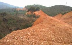 Đường cấp thôn chưa đầy 1 km giá gần chục tỷ