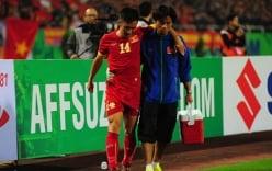 Tấn Tài chia tay đội tuyển Việt Nam vì bị VFF bạc đãi?
