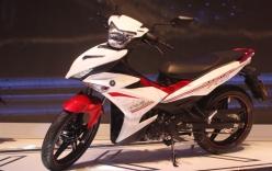 Yamaha Exciter 150 ra mắt, giá từ 44,5 triệu đồng
