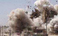 Mỹ tuyên bố tiêu diệt ba thủ lĩnh cấp cao của IS
