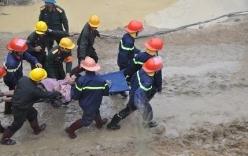 Sập hầm thủy điện 12 người mắc kẹt: Các nạn nhân đã được cứu ra khỏi hầm(cập nhật)