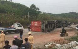 Tai nạn ở Quảng Ninh: Thu hồi giấy phép Cty vận tải Đông Bắc