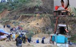 Nạn nhân sập hầm Đạ Dâng kể lại 4 ngày đối mặt với tử thần