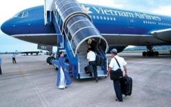 Giá vé máy bay chính thức giảm trần từ 1/1/2015