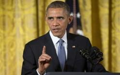 Mỹ áp đặt lệnh cấm vận mới với Crimea