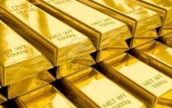 Giá vàng 20/11: Vàng giữ nguyên mốc 35,2 triệu đồng/lượng