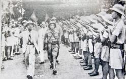 Vũ khí Việt Nam trong hai cuộc kháng chiến (Phần 2)