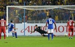 Malaysia 3-2 Thái Lan: Siêu kịch tính