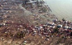 10 năm nhìn lại thảm họa sóng thần khủng khiếp nhất lịch sử nhân loại