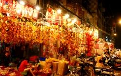 Địa điểm hấp dẫn vui chơi và chụp ảnh Giáng Sinh (Noel) ở Hà Nội, Sài Gòn