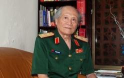 Trung tướng Phạm Hồng Cư nói về danh hiệu