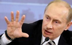 Một mình Putin đang đối phó lại toàn bộ phương Tây