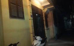 Camera nhà hàng xóm hé lộ hung thủ sát hại vợ trong đêm ở Hà Nội